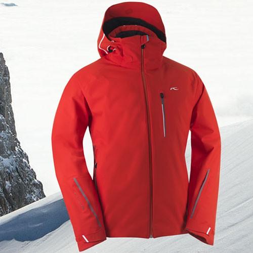 kjus men formula jacket skijacke herren rot 2012 2013 ebay. Black Bedroom Furniture Sets. Home Design Ideas