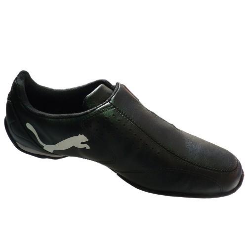 sneaker herren puma schwarz