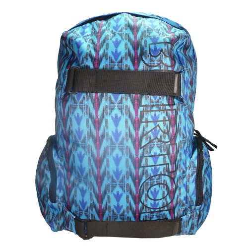 burton skater rucksack emphasis pack 26 liter blue ray. Black Bedroom Furniture Sets. Home Design Ideas
