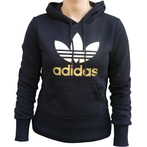 pin adidas trefoil hoodie gr n on pinterest. Black Bedroom Furniture Sets. Home Design Ideas