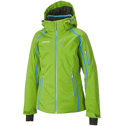 Phenix Orca Jacket Damen Skijacke Gr 252 N 2013 2014 Ebay