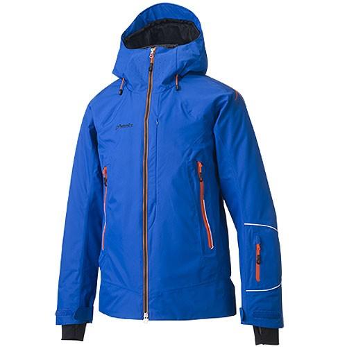 phenix sogne 3 in 1 jacket herren skijacke blau 2013 2014 ebay. Black Bedroom Furniture Sets. Home Design Ideas