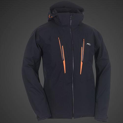 lasse kjus skijacke formula jacket herren 2012 blau. Black Bedroom Furniture Sets. Home Design Ideas