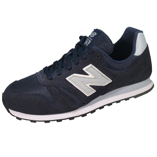 new balance w373snb damen sneaker blau ebay. Black Bedroom Furniture Sets. Home Design Ideas