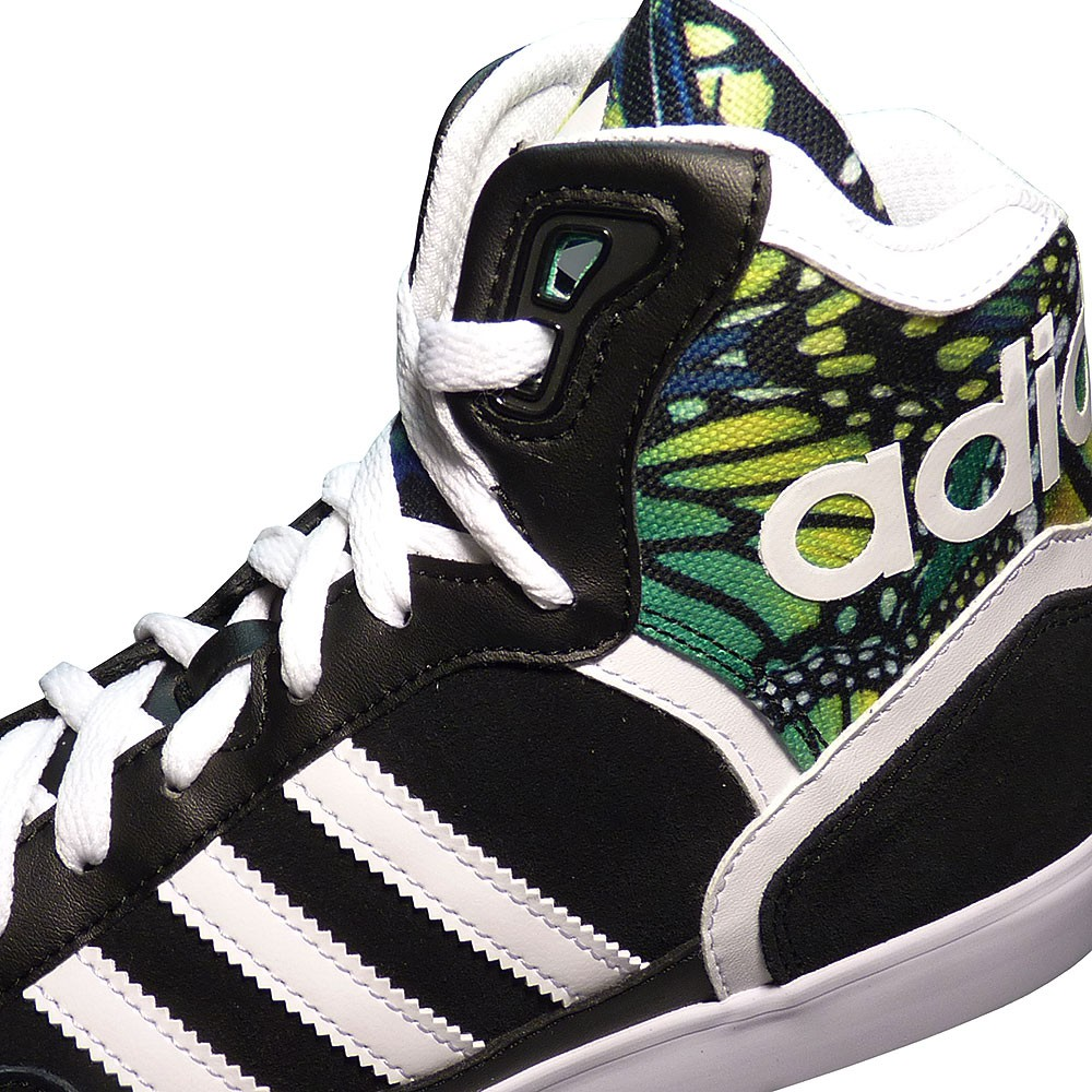 Adidas Extaball Damen Hohe Sneakers