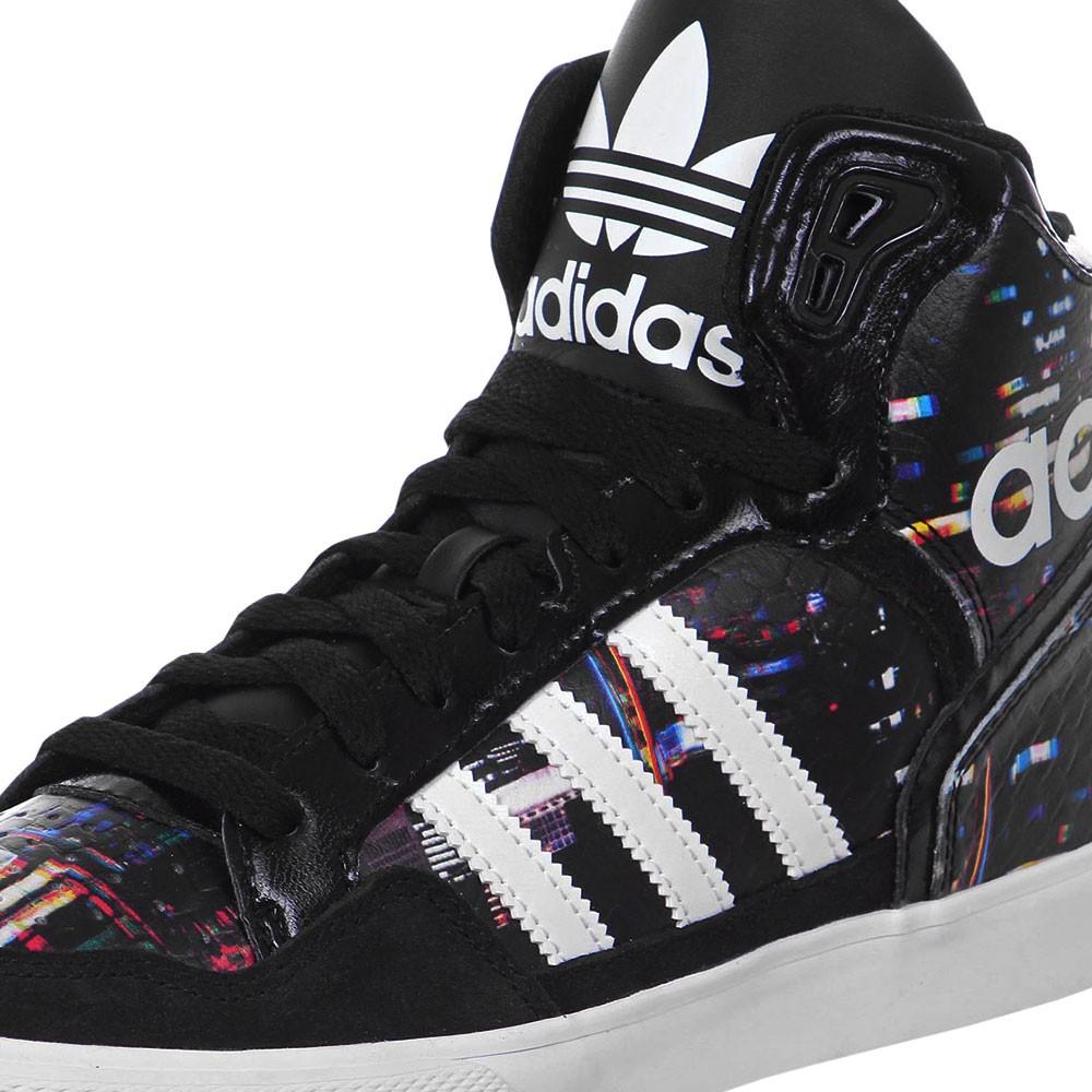 Adidas sneaker schlangenoptik