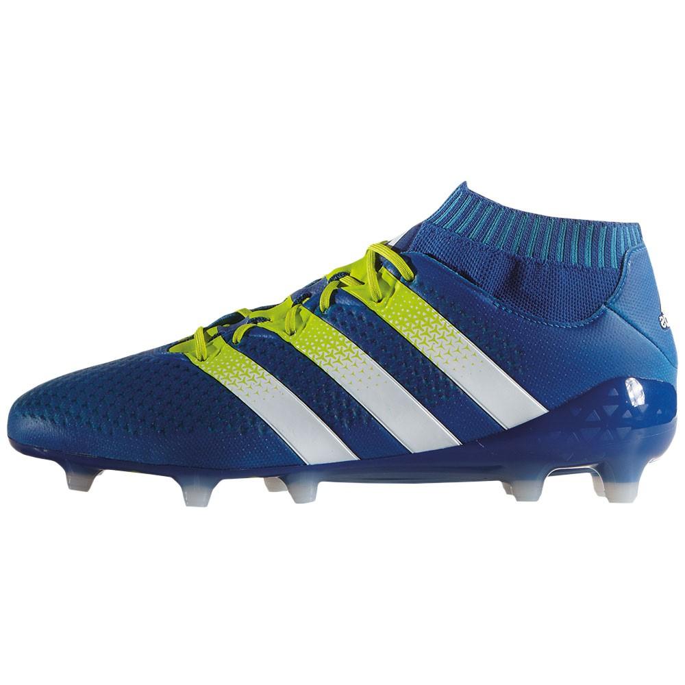 Adidas Ace 16.1 Primeknit Blau