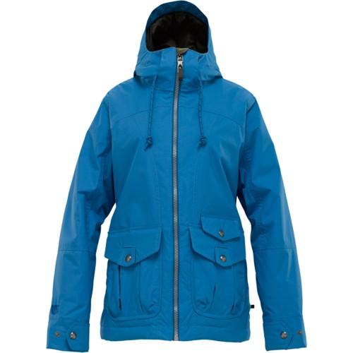 WB Method Jacket Damen Snowboardjacke hellblau