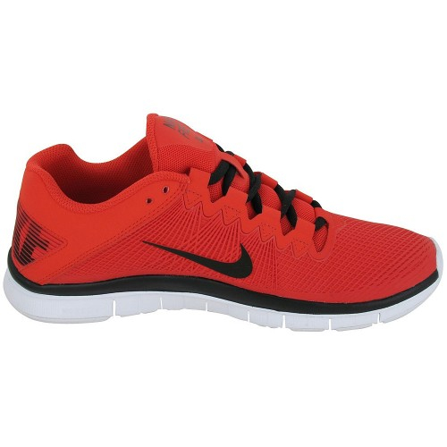 nike free trainer rot