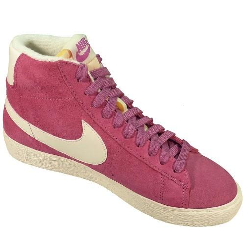Nike Blazer Lila