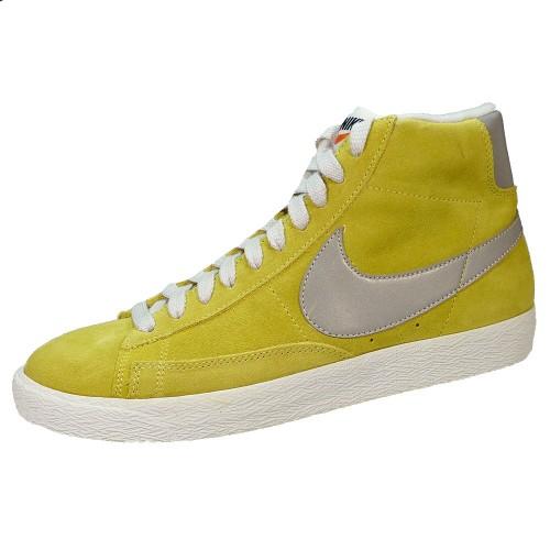 Nike Blazer Gelb