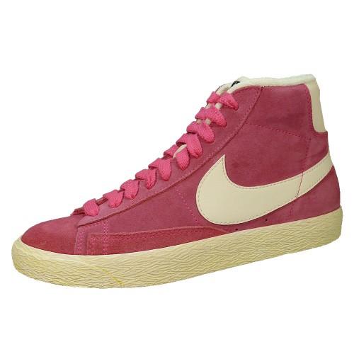 Nike Blazer Beige