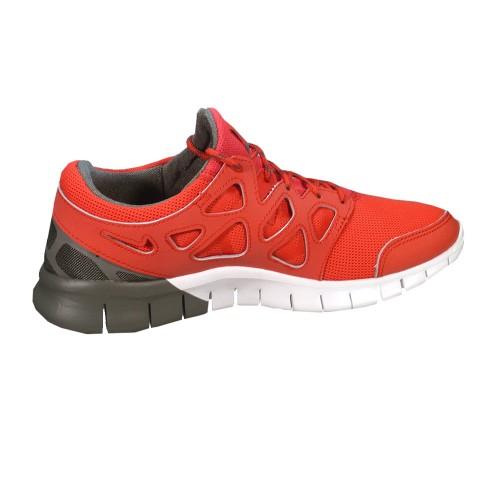 Nike Free Run 2 Herren Rot