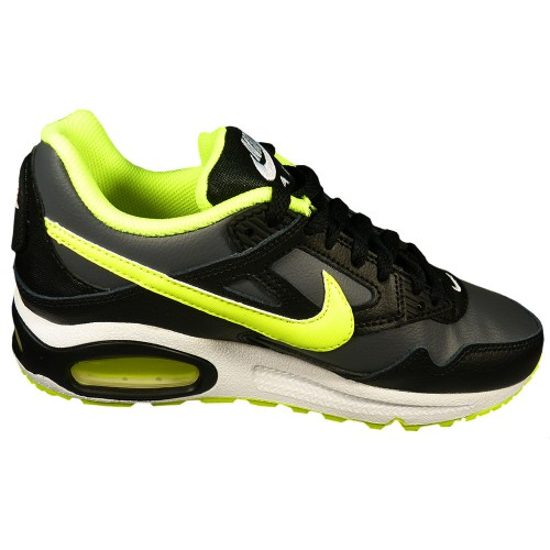 Nike Air Max Gelb Schwarz