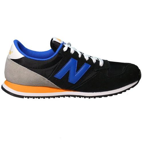 New Balance 420 Schwarz Blau