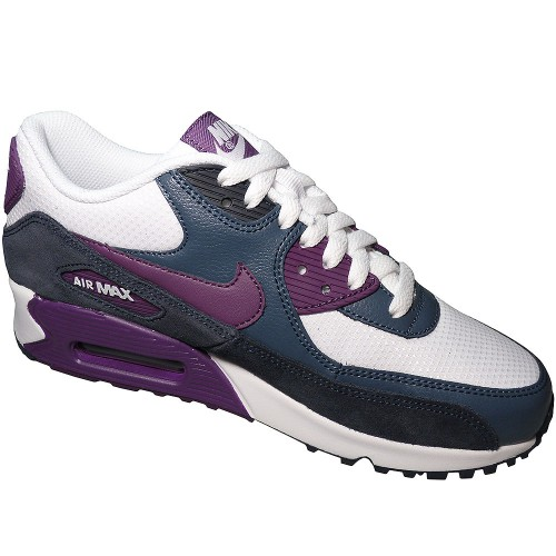 Nike Air Max 90 Essential Damen Weiß