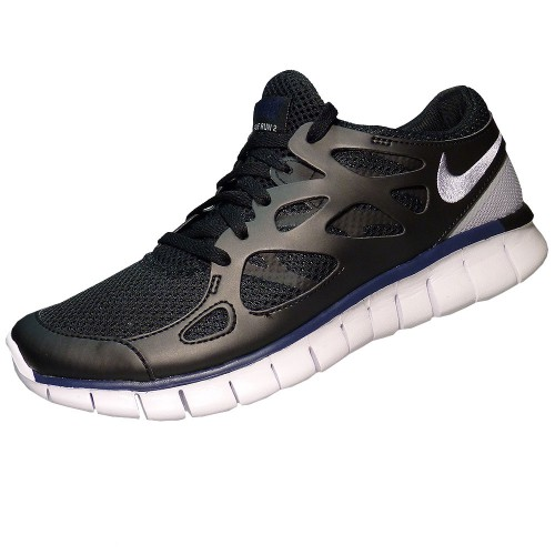 nike free run 2 ext damen schwarz schatztruhe. Black Bedroom Furniture Sets. Home Design Ideas