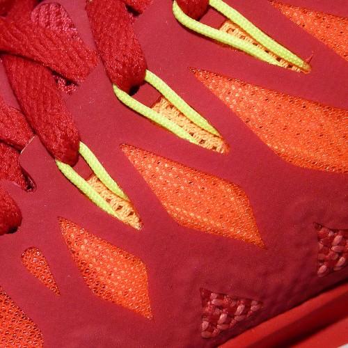 Nike Free 5.0 Rot Orange