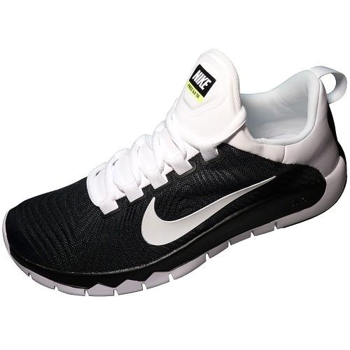 Nike Free 5.0 Herren Weiß