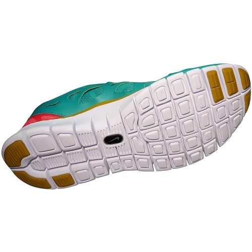 Nike Free Run 2 Damen Grün