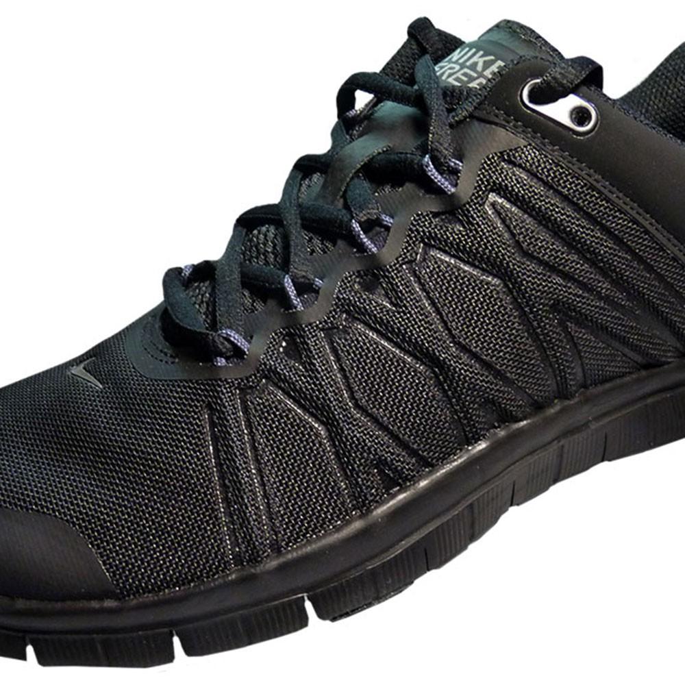 Billige Nike Free Trainer 3.0 Männer Schwarz 553685 Schuhe