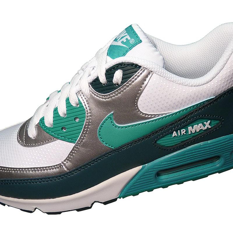 Nike Air Max Essential Damen Türkis