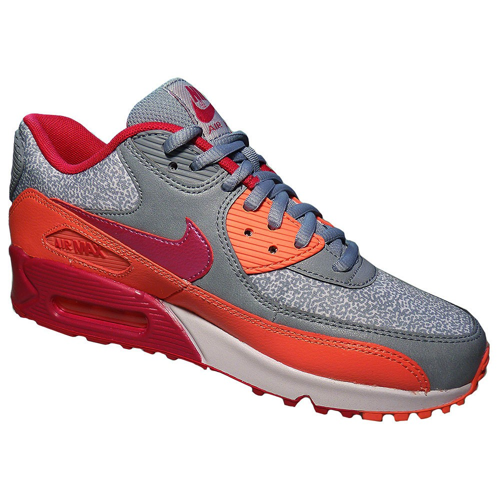 nike air max neon orange grau. Black Bedroom Furniture Sets. Home Design Ideas