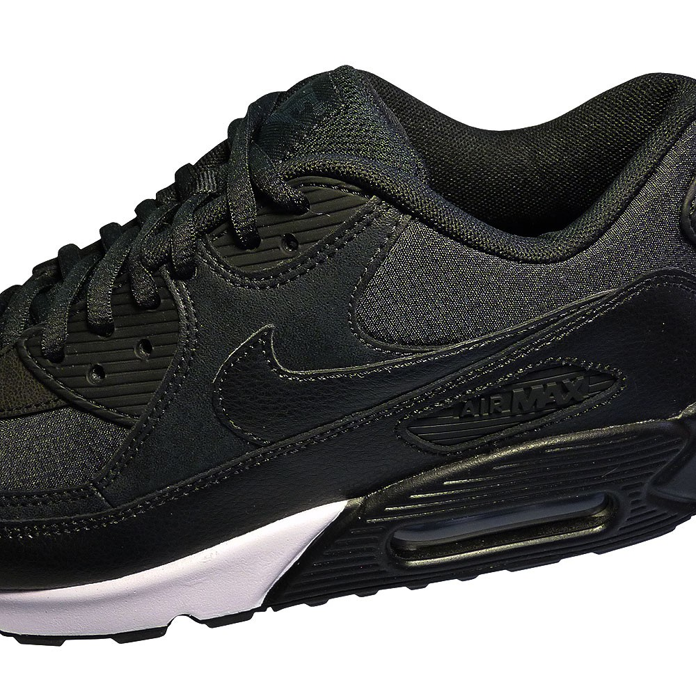 nike air max 90 damen schwarz bunt. Black Bedroom Furniture Sets. Home Design Ideas