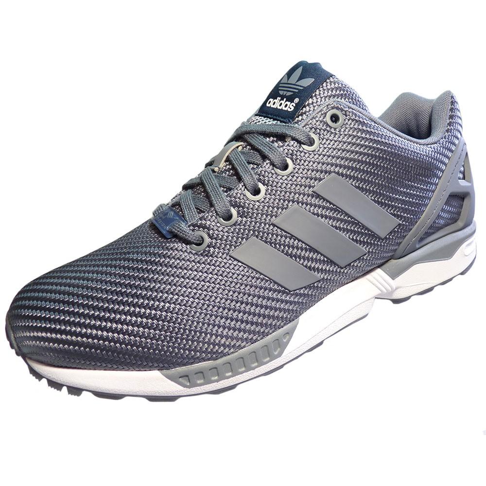 Adidas Zx Flux Grau B34926
