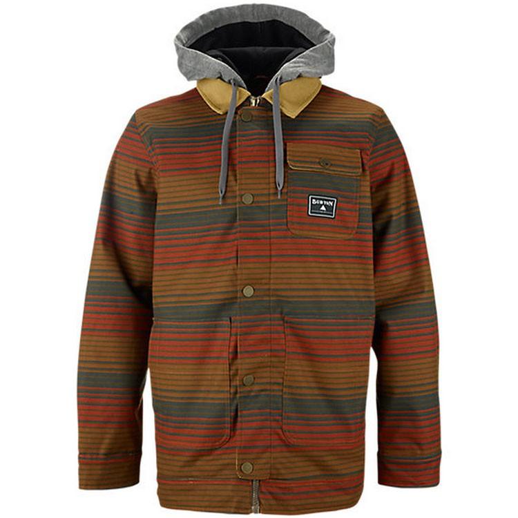 MB Dunmore Jacket Herren Snowboardjacke