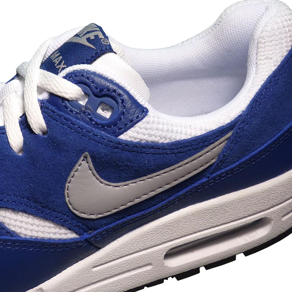 Nike Air Max 1 Blau Weiß