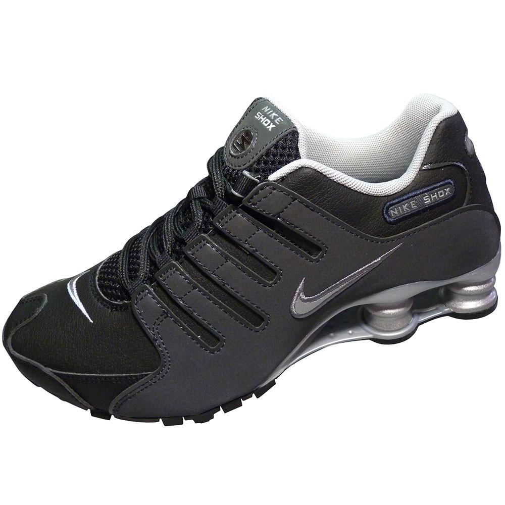 Nike Shox NZ Selbst Gestalten