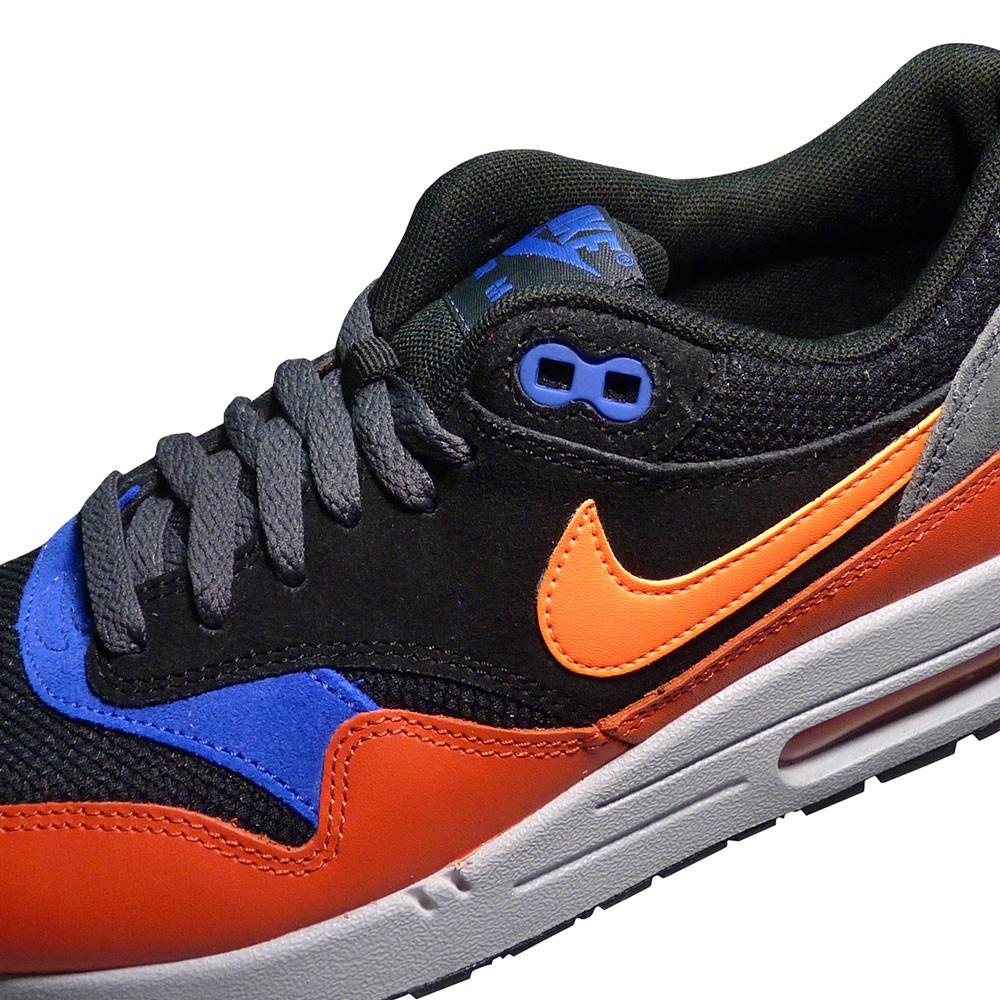 107071f4fd0d ... nike air max 1 essential sneaker black hyper crimson ... nike sb lunar  oneshot ...