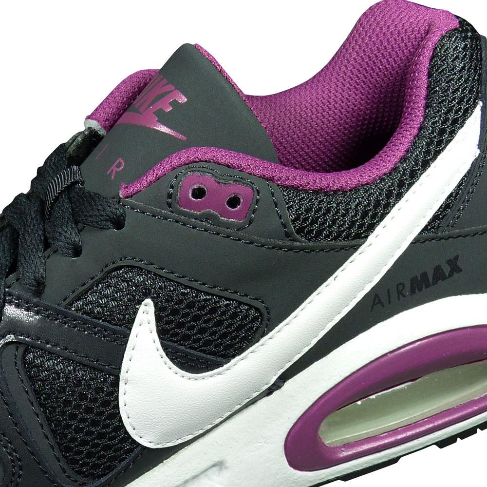 Nike Air Max Lila Grau Weiß