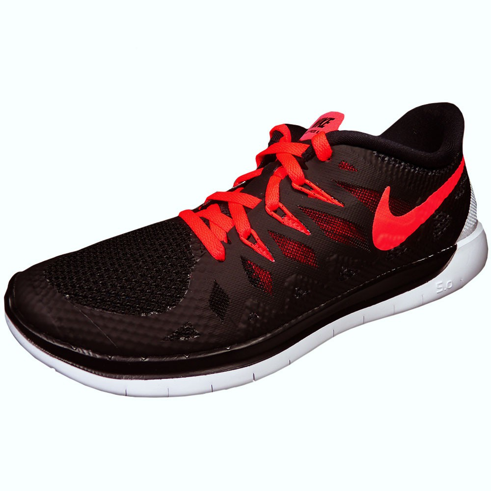 nike free 5.0 schwarz orange