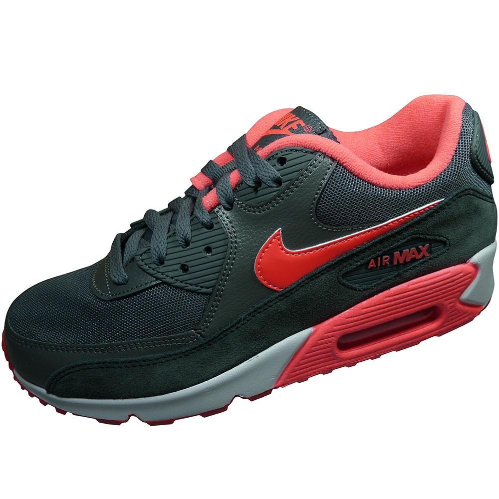 Nike air max 90 pink schwarz preisvergleich die besten for Preisvergleich air max