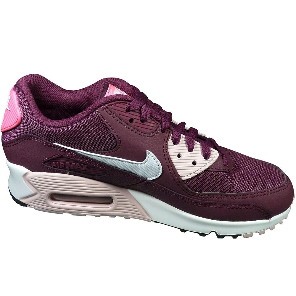 Nike Air Max Damen Lila