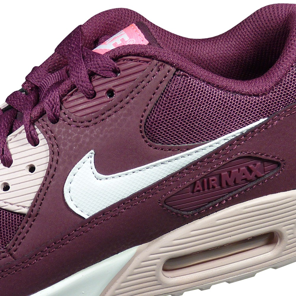 nike air max essential 90 damen pink paquet. Black Bedroom Furniture Sets. Home Design Ideas
